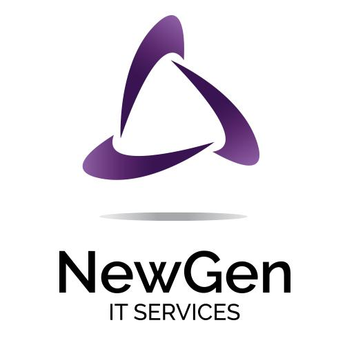 Newgen IT Services Icon